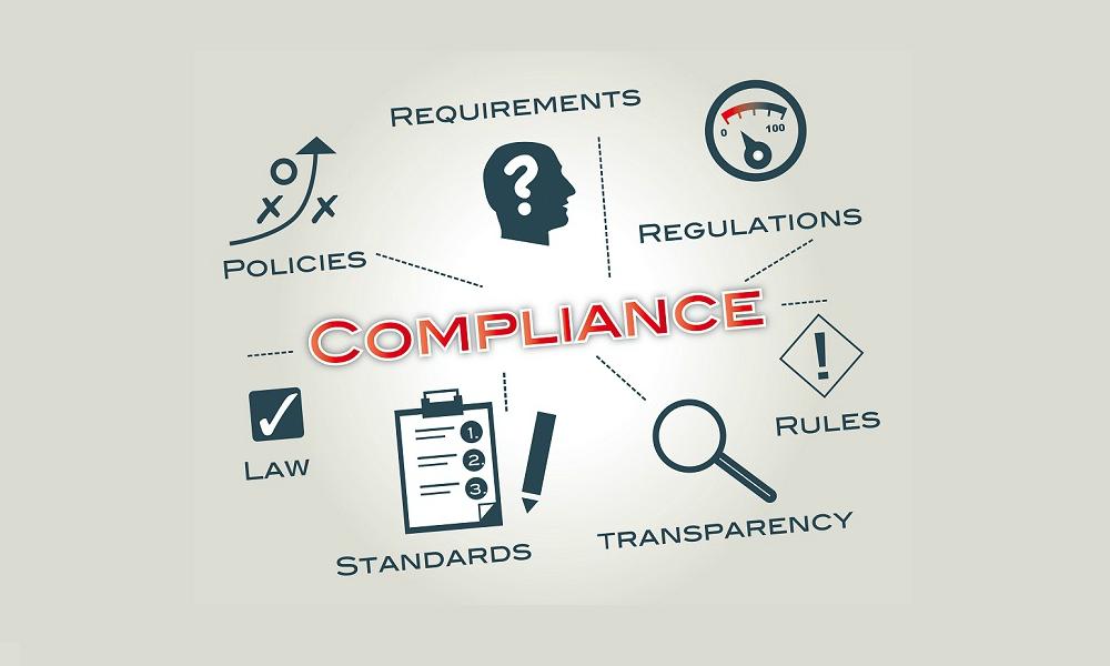 Ofcom compliance,